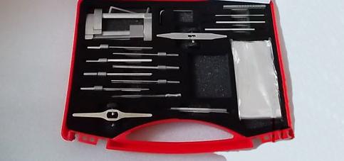 第十代锡纸工具套装-锡纸十代