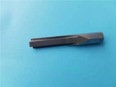 ab单排反槽防盗门锁匠工具