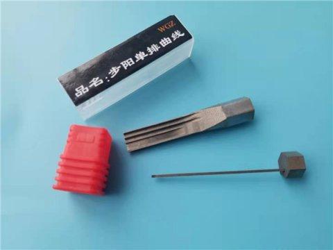 胡氏锡纸开锁专用工具