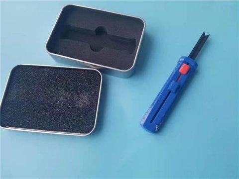 叶片锁秒杀泡沫工具-叶片锁工具